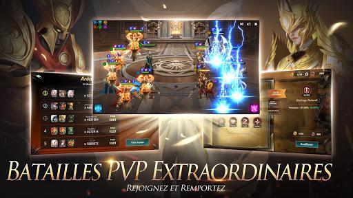Télécharger Gratuit Destiny Summoner mod apk screenshots 4