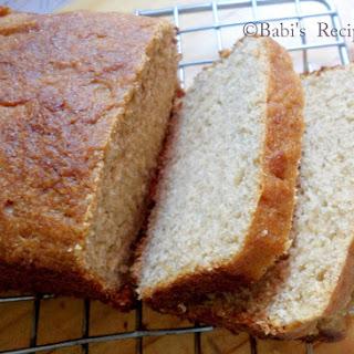 100 % Whole Wheat Bread | Bread.