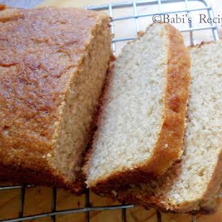 100 % Whole Wheat Bread   Bread.