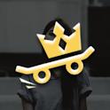Skateking icon