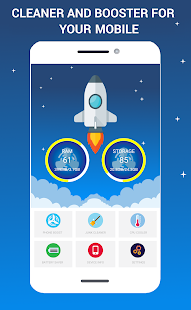 Download Cleaner Boost Pro APK 1 0 by NDIVIAPPS - Free Tools