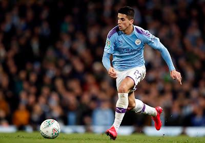 Un flop de Manchester City en route vers le Barça?