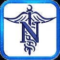 Nurse Care Jobs icon