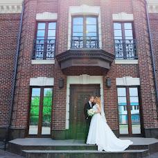 Wedding photographer Mikhail Leschanov (Leshchanov). Photo of 27.10.2017