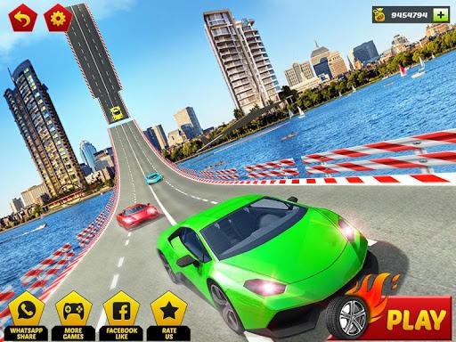 Impossible GT Car Racing Stunts 2019 1.6 screenshots 11