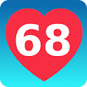 Unique Heart Rate Monitor icon