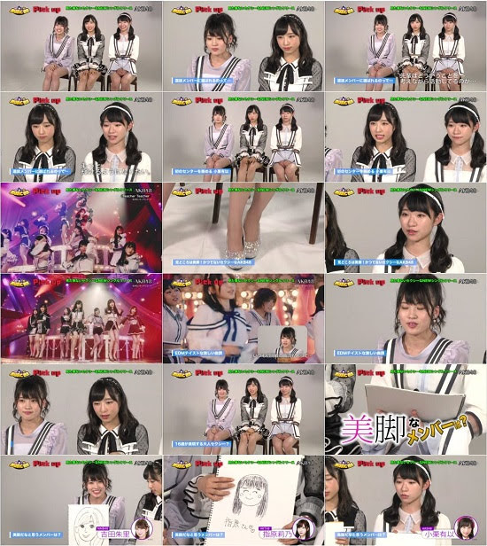 (TV-Music)(720p+1080i) AKB48 Part – MUSIC B.B. 180528