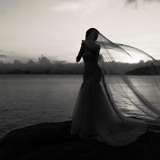 Wedding photographer Thịnh Lê (LeThinharc). Photo of 22.09.2017