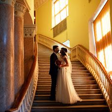 Wedding photographer Anastasiya Sukhoviy (Naskens). Photo of 15.05.2018