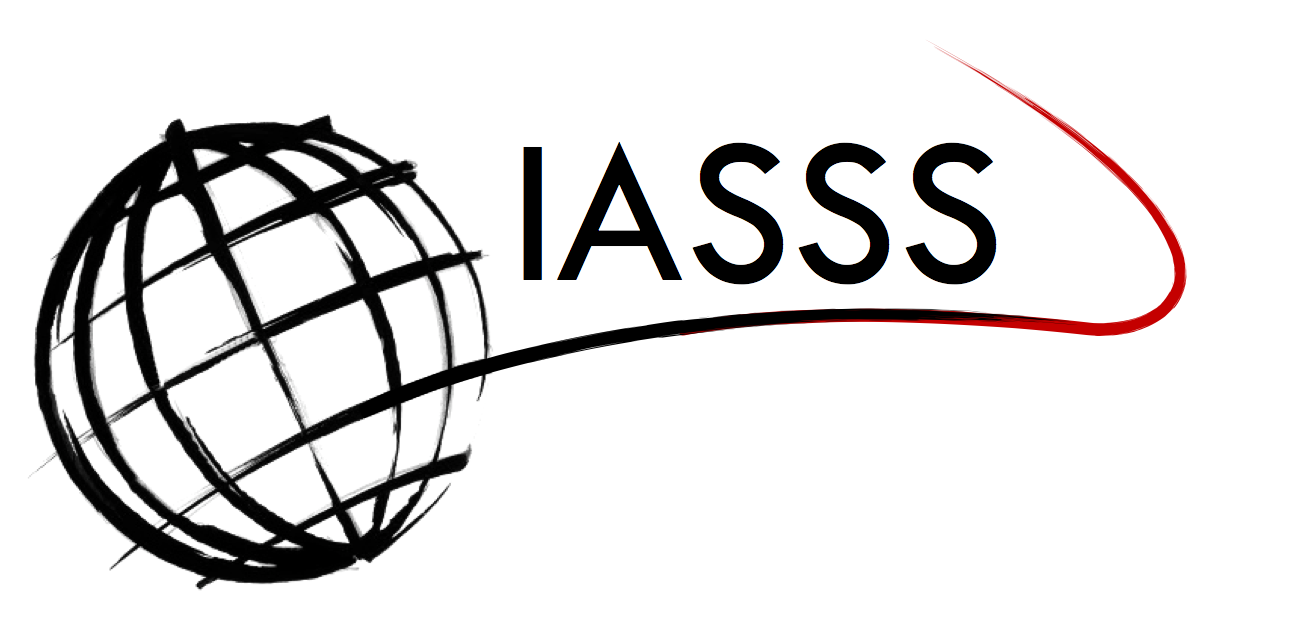 ***THANK YOU FOR JOINING IASSS***