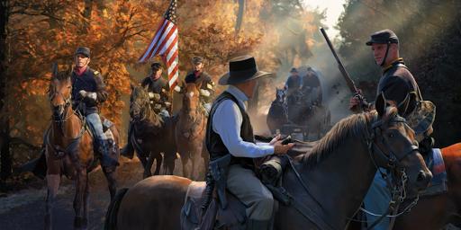 War and Peace: The #1 Civil War Strategy Game 2020.10.2 screenshots 20