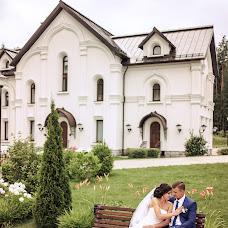 Wedding photographer Mariya Vong (marrywong). Photo of 07.08.2016