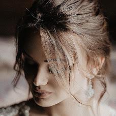 Wedding photographer Nadezhda Prutovykh (NadiPruti). Photo of 22.06.2018