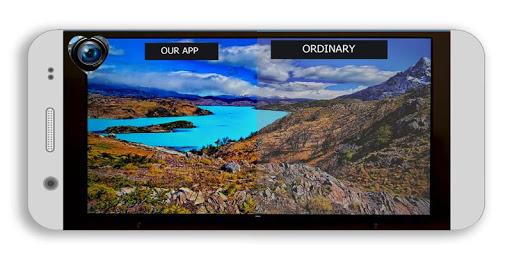 Smart Camera HD PRO+ FREE 1.1.3 screenshots 2