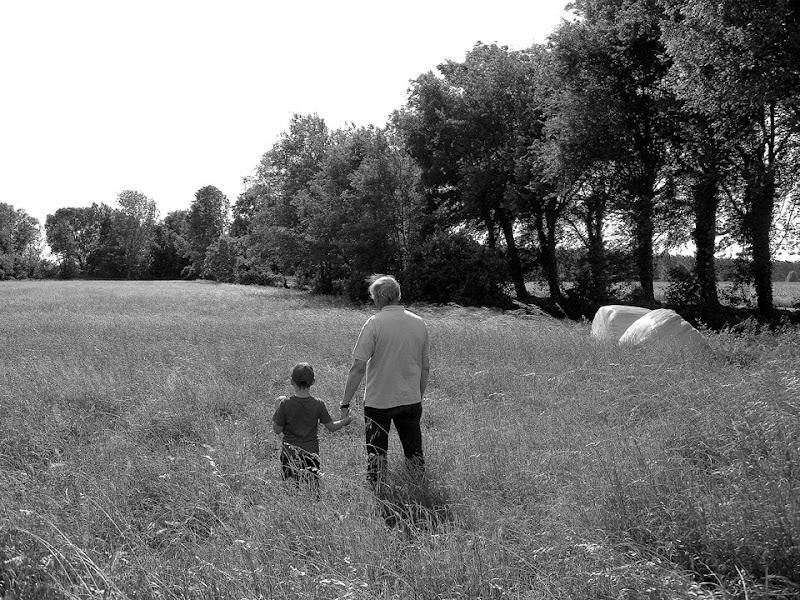 Il vecchio e il bambino ( Guccini) di Wilmanna