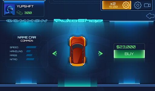 Car Rider!  gameplay | by HackJr.Pw 12