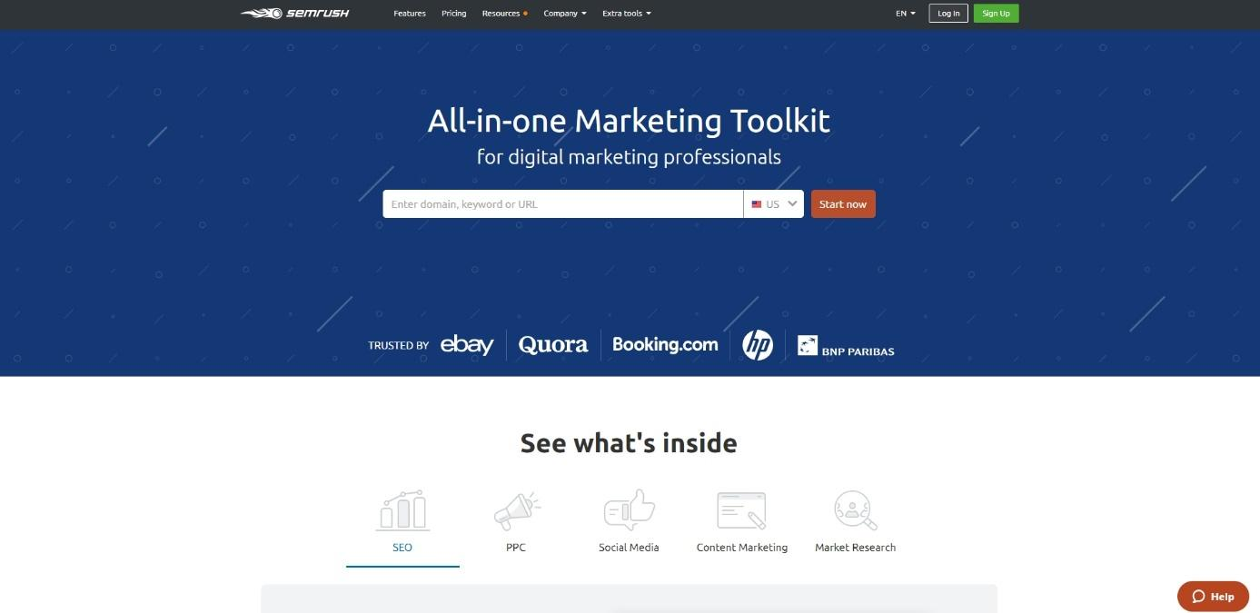 Try an all-in-one marketing toolkit.