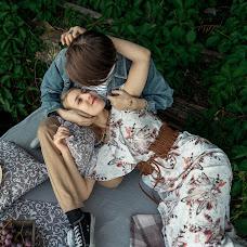 Wedding photographer Anna Lisovaya (AnchutosFox). Photo of 18.06.2018
