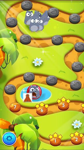 Télécharger gratuit Grizzy Bubble Bobble APK MOD 2