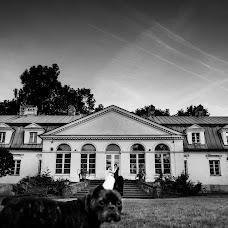 Wedding photographer Grzegorz Bukalski (buki). Photo of 25.11.2016