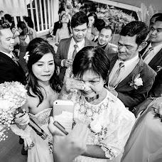 ช่างภาพงานแต่งงาน Ratchakorn Homhoun (Roonphuket) ภาพเมื่อ 02.04.2018