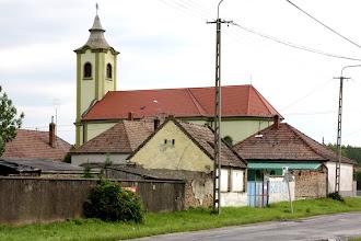 Photo: Day 65 - Church in Puski