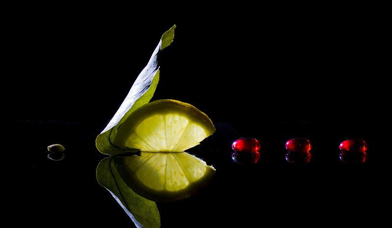 Pac-Lemon di Roberto Simonazzi