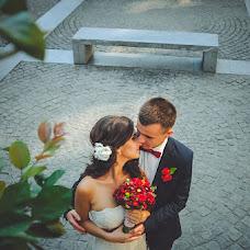 Wedding photographer Aleksey Kuznecov (Kyznetsov). Photo of 10.09.2015