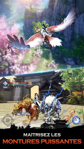 Télécharger Sword of Shadows mod apk screenshots 4