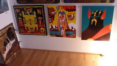 Photo: Galerie Pretty Portal; ROMAN KLONEK x JANA & JS