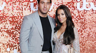 James Lock and Yazmin Oukhellou made surprise TOWIE return