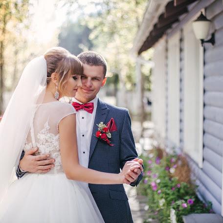 Свадебный фотограф Алёна Черри (alenacherry). Фотография от 18.04.2018