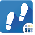 Pedometer (Privacy Friendly) icon