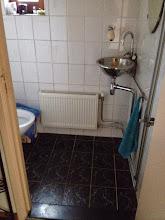 Photo: wc beneden