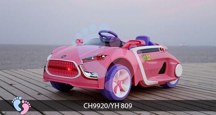 Ô tô điện cho trẻ em YH-809 (9920) 11