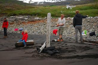 Photo: Bálið skipulagt