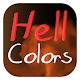 Hell Colors APK