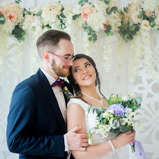 Wedding photographer Evgeniya Kalashnikova (fotografevgeniya). Photo of 10.11.2017