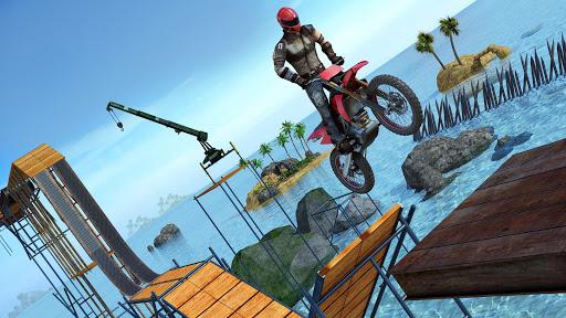 Stunt Bike Rider 1.0.8 screenshots 1