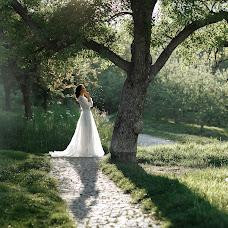 Wedding photographer Darya Adamova (dachenka). Photo of 20.05.2017