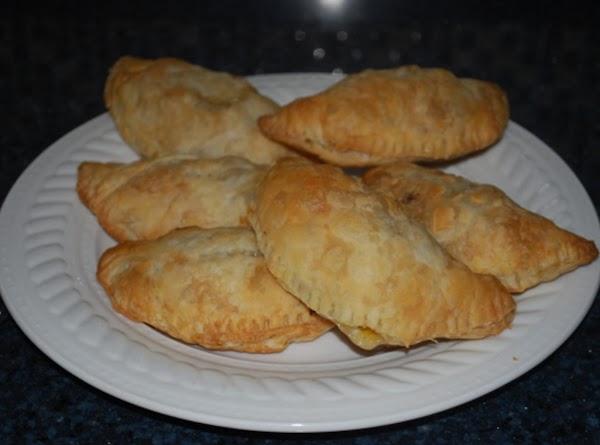 Pumpkin Pocket Pies Recipe