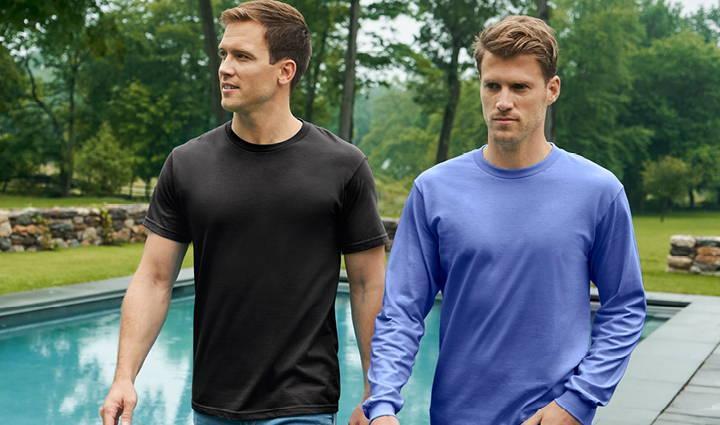 Gildan USA: Wholesale T-shirts & Other Apparel | Official