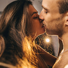 Свадебный фотограф Валерия Гарипова (vgphoto). Фотография от 10.12.2018