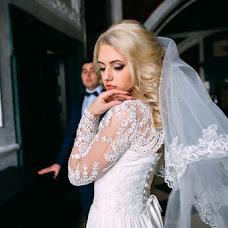 Wedding photographer Katya Demkovska (demkovska). Photo of 10.01.2017