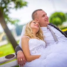 Wedding photographer Igor Irge (IgorIrge). Photo of 15.07.2016