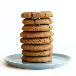 Grain-Free Protein Peanut Butter Cookies