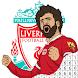 サッカーのロゴのピクセルアート - 番号でタップカラー