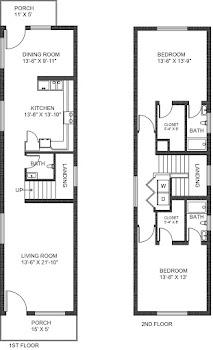 Go to Pecan Floorplan page.