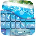 Dolphins Keyboard icon