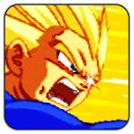 Goku Saiyan : Ultimate Battle Icon